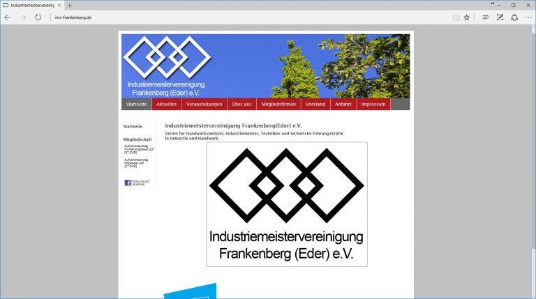 IMV Frankenberg
